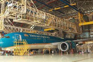 Sắp có liên doanh bảo dưỡng tàu bay tầm cỡ quốc tế tại Việt Nam