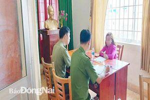Thêm một người đăng tin thất thiệt về dịch nCoV bị mời làm việc