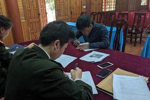 Đưa tin sai về virus corona, nhiều người ở Nghệ An bị triệu tập