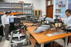 Chế tạo trực thăng không người lái: Thành tựu công nghệ xuất sắc của Việt Nam