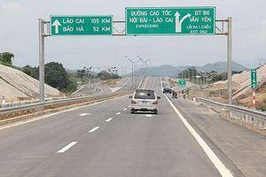 Chuẩn bị xây dựng tuyến nối Nghĩa Lộ với cao tốc Nội Bài - Lào Cai