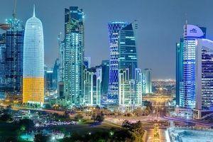Có gì ở Qatar (1): Từ làng chài nghèo khó thành 'đại gia' dầu khí