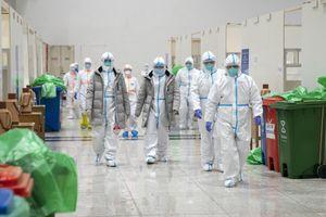 Các thành phố tại Trung Quốc mạnh tay ngăn chặn dịch bệnh lây lan
