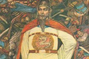 Huynh đệ tương tàn, độc chiếm giang sơn của 'bạo chúa' Trung Hoa