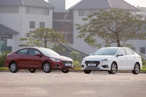 Những yếu tố giúp Hyundai Accent hút khách Việt dù không giảm giá như Toyota Vios