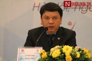 Bóng đá Việt Nam cần ít nhất 2 năm nữa để áp dụng công nghệ VAR tại V.League