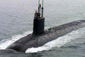 Hải quân Mỹ ký hợp đồng đóng tàu ngầm kỷ lục 22 tỷ USD