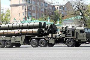 Nga nhảy vào Iraq để đối trọng với Mỹ?