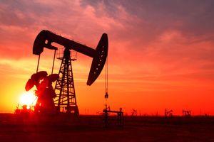 Giá dầu thô hướng đến tuần giảm giá thứ năm liên tiếp
