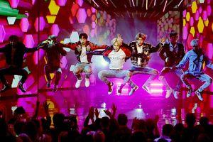 Nhóm nhạc BTS đưa ngành du lịch Hàn Quốc lớn mạnh
