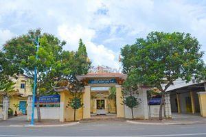 Linh Sơn cổ tự - ngôi chùa cổ nổi tiếng ở Vũng Tàu