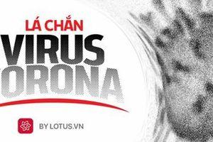 Mạng xã hội Lotus công bố mở chiến dịch 'Lá Chắn Virus Corona'