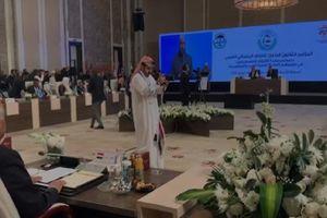 Nghị viện các nước Arab từ chối 'Thỏa thuận thế kỷ'
