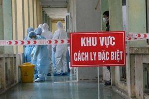 9 người nhiễm virus corona, Vĩnh Phúc thành lập 2 bệnh viện dã chiến