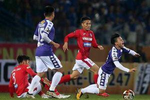 Bóng AFC Cup vẫn lăn giữa đại dịch Corona