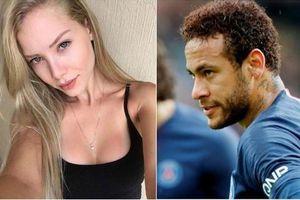 Người mẫu Brazil tiếp tục đưa Neymar ra tòa