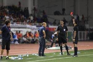 HLV Park Hang-seo bị AFC phạt tiền và cấm chỉ đạo 4 trận