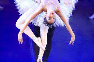 Diễn viên múa Ballet Nguyễn Thu Huệ: Cô gái quê mùa biến thành thiên nga cất cánh