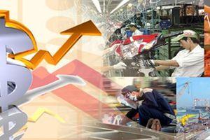 Triển vọng tích cực của Việt Nam bất chấp mức bi quan kỷ lục về tăng trưởng kinh tế thế giới