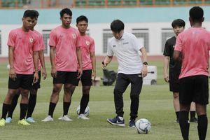 Indonesia triệu tập 34 cầu thủ quyết đấu Thái Lan