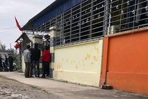 Hải Phòng: Em trai đâm chết anh ruột sau khi đi cúng tổ ở từ đường