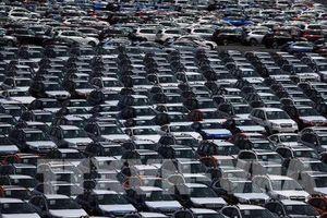 Trung Quốc tiếp tục thâm nhập vào thị trường ô tô Đông Nam Á và Trung Đông