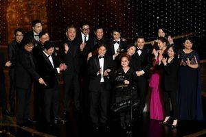 Parasite: 'Cứu cánh' của Lễ trao giải Oscar 2020