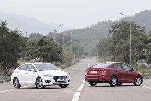 Top 10 xe bán chạy nhất tháng 1/2020: Hyundai Accent mở hàng năm mới