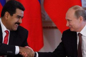 Chính trường Mỹ 'nóng vội' sức mạnh Nga tại Venezuela