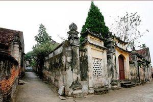 Khôi phục làng nghề thợ may 'đệ nhất Hà thành'