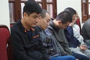 Bắt Huấn Cao Thái Bình, phá đường dây cá cược nghìn tỷ