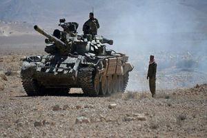 Quân đội Syria giải phóng thị trấn chiến lược ở Aleppo