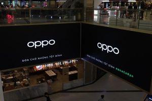 OPPO 'chơi lớn' mừng đối thủ ra mắt sản phẩm mới