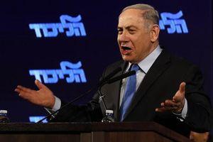 Israel coi thỏa thuận thế kỷ là kế hoạch tốt nhất
