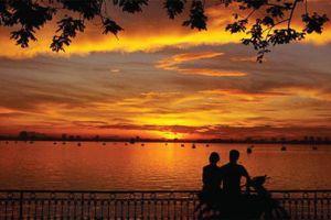 8 địa điểm đi chơi Valentine lãng mạn nhất tại Hà Nội