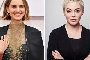 'Thiên nga đen' Natalie Portman phản bác chỉ trích 'giả tạo'