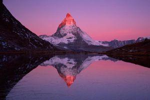 10 ngọn núi đẹp nhất thế giới