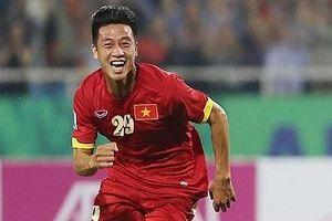 Đội tuyển Việt Nam tiếp tục gặp tổn thất trước trận đấu với Malaysia