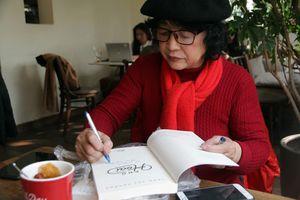 Nhà văn Trần Thị Trường và Phố Hoài: Không định nói xấu thời bao cấp
