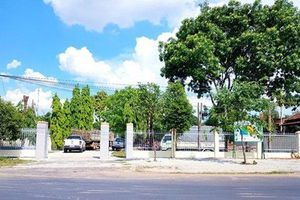 Kỷ luật hạt trưởng Hạt Kiểm lâm huyện Cư Jút đánh rách mũi đồng nghiệp