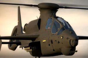 Tính năng đáng sợ trên siêu trực thăng tàng hình của Mỹ