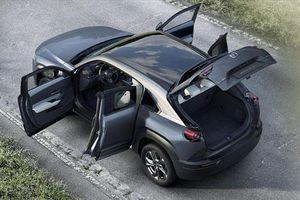 Top 10 ôtô điện được chờ đợi nhất năm 2020: Gọi tên Mazda MX-30