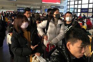 Triều Tiên áp dụng cách ly 1 tháng với người nghi nhiễm covid-19
