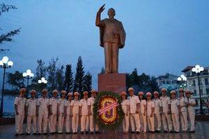 Cách làm hay, sáng tạo trong học tập và làm theo tấm gương đạo đức Hồ Chí Minh
