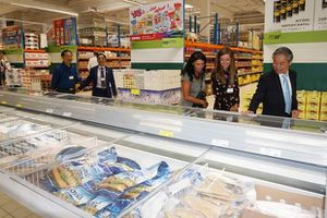 EVFTA: Động lực thúc đẩy quan hệ kinh tế Việt Nam và CH Czech