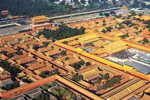 Top 10 chốn kinh đô xưa nổi tiếng Trung Quốc