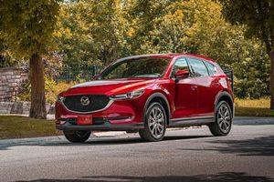 Top 10 xe SUV an toàn nhất thế giới năm 2020: Gọi tên Mazda CX-5, Hyundai Tucson