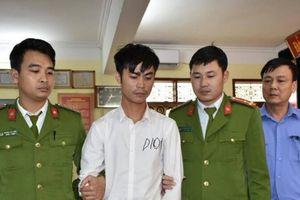 Gã thanh niên bay từ Hà Nội vào Kon Tum 'ôm' ma túy ra Ninh Bình bị bắt
