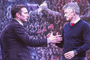 Lampard trước cơ hội đòi nợ Solskjaer