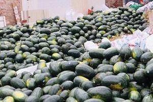 Nhiều Đại sứ quán tham gia 'giải cứu' nông sản cho Việt Nam